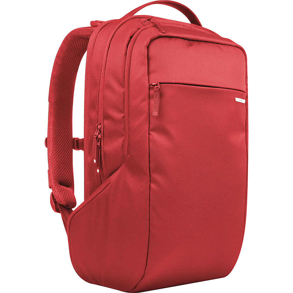 Incase Icon Backpack Red Incase Business Laptop Backpacks
