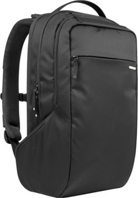 Incase Icon Backpack Black - Incase Business & Laptop Backpacks
