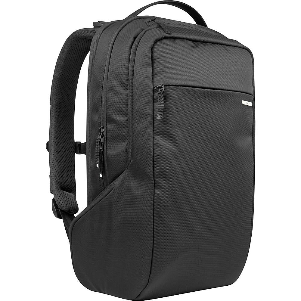 Incase Icon Backpack Black Incase Business Laptop Backpacks
