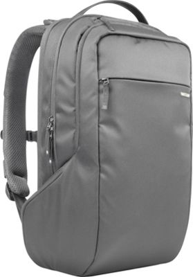 Incase Icon Backpack Gray - Incase Business & Laptop Backpacks