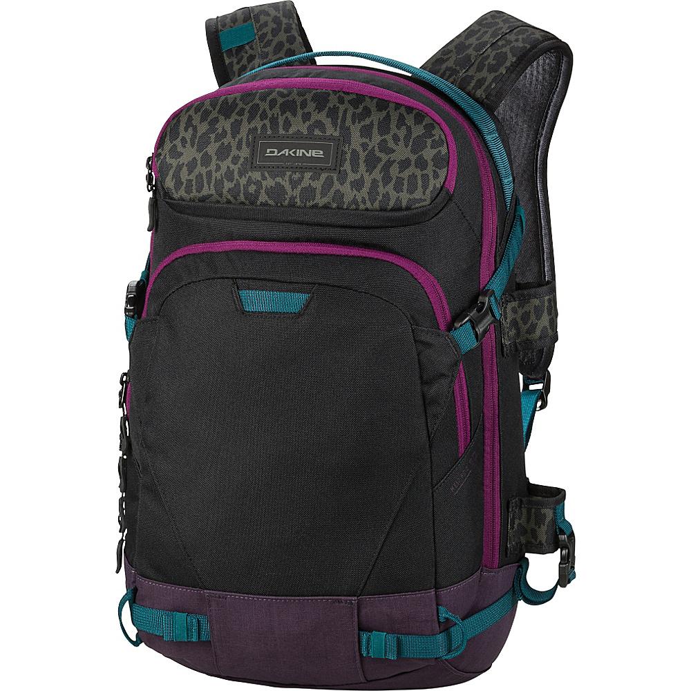 DAKINE Womens Heli Pro 20L Backpack Wildside - DAKINE Day Hiking Backpacks - Outdoor, Day Hiking Backpacks
