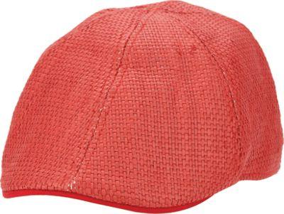 Original Penguin Victor Driver Huate Red-Small/Medium - Original Penguin Hats/Gloves/Scarves