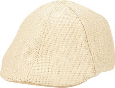 Original Penguin Victor Driver Natural-Small/Medium - Original Penguin Hats/Gloves/Scarves