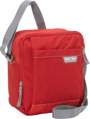 SwissGear Travel Gear Day Pack Bag Red - SwissGear Travel Gear Other Men's Bags