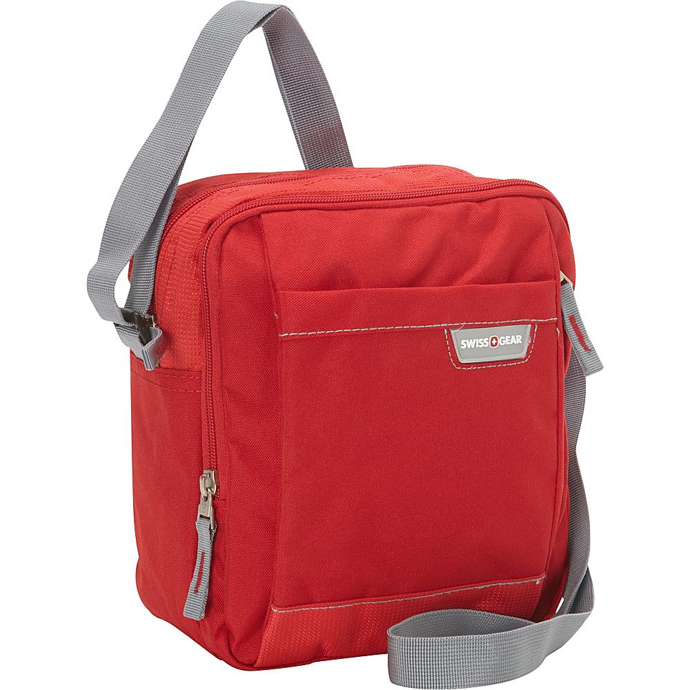 SwissGear Travel Gear Day Pack Bag Red SwissGear Travel Gear Other Men s Bags