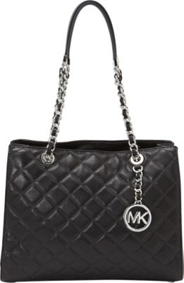 Michael Kors handbags are very attractive in looking and very fashionable. The USA brand Michael Kors Outlet luxury products for both men and women. Handbag is a special product line of this famous brand for the women.