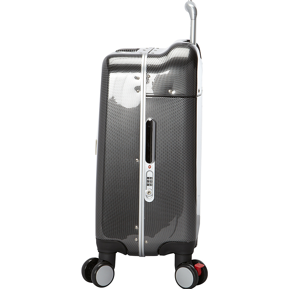 Travelers Club Luggage Celestial 20