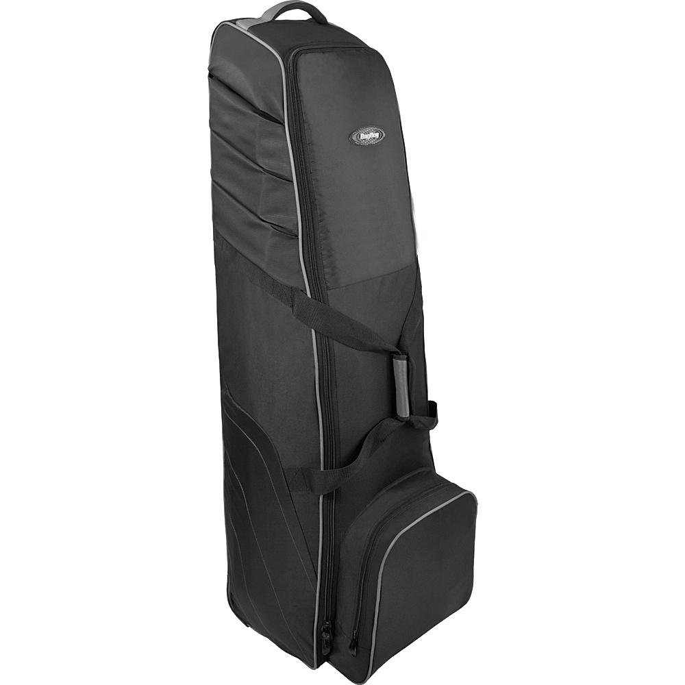 Bag Boy T-700 Travel Cover Black/Charcoal - Bag Boy Golf Bags