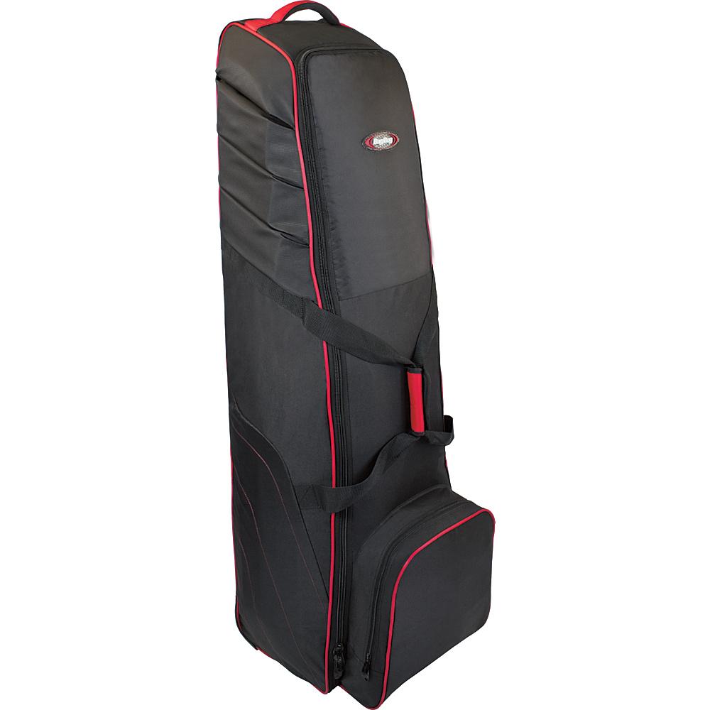 Bag Boy T-700 Travel Cover Black/Red - Bag Boy Golf Bags