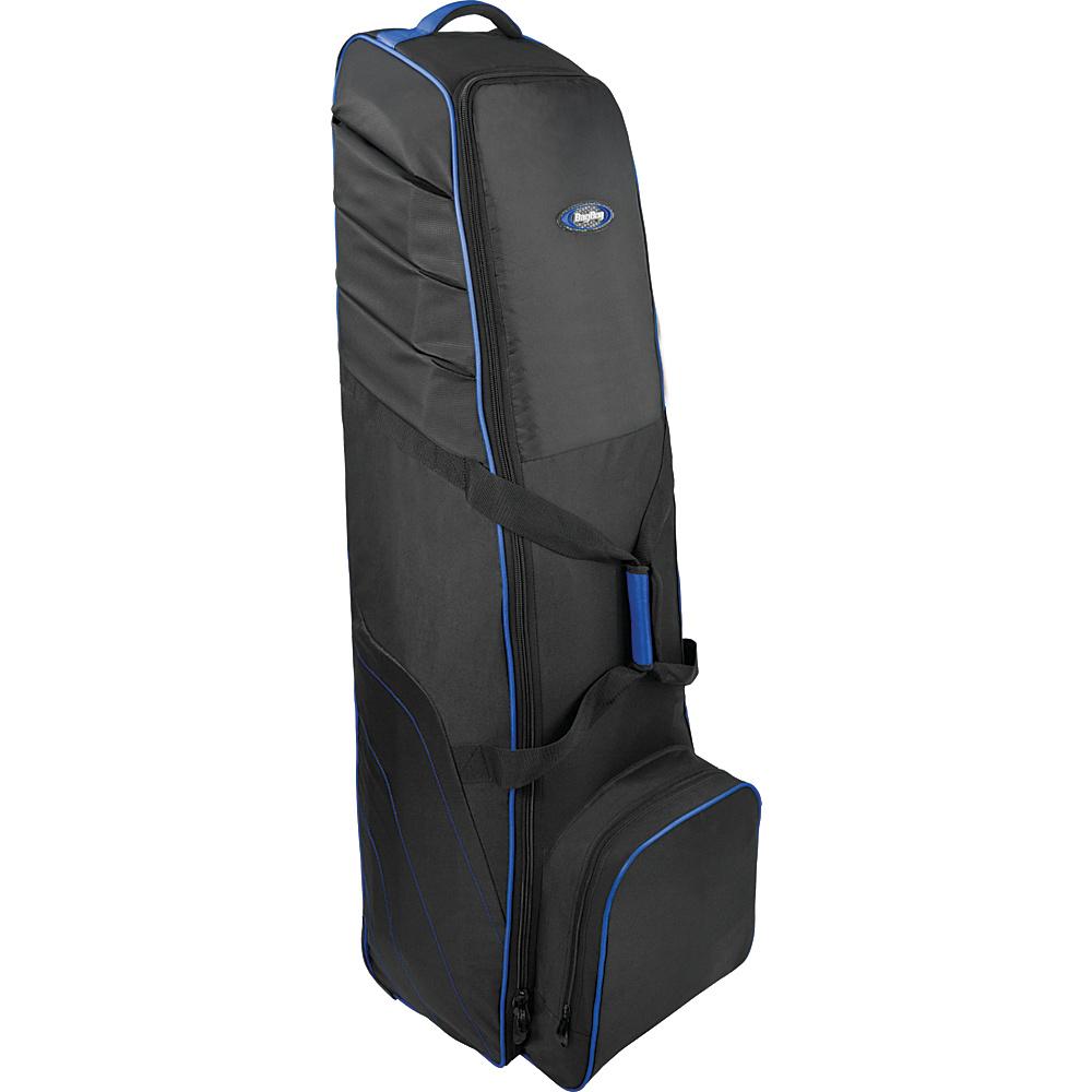 Bag Boy T-700 Travel Cover Black/Royal - Bag Boy Golf Bags