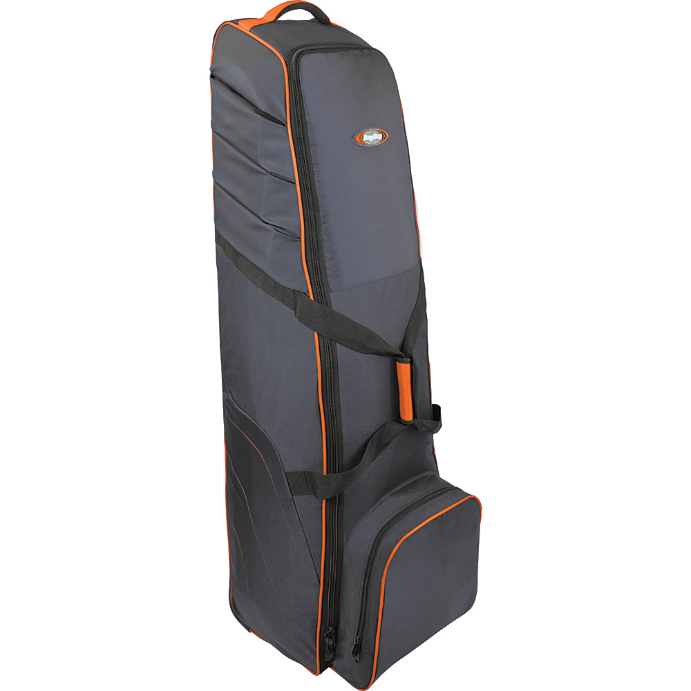Bag Boy T-700 Travel Cover Charcoal/Orange - Bag Boy Golf Bags