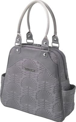 Petunia Pickle Bottom Sashay Satchel Champs-Elysees Stop - Petunia Pickle Bottom Diaper Bags & Accessories