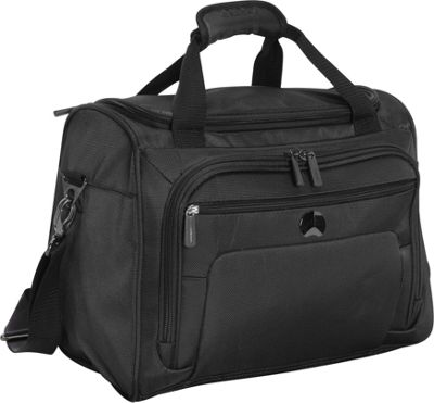 Delsey Helium Sky 2.0 Personal Tote Black - Delsey Luggage Totes and Satchels