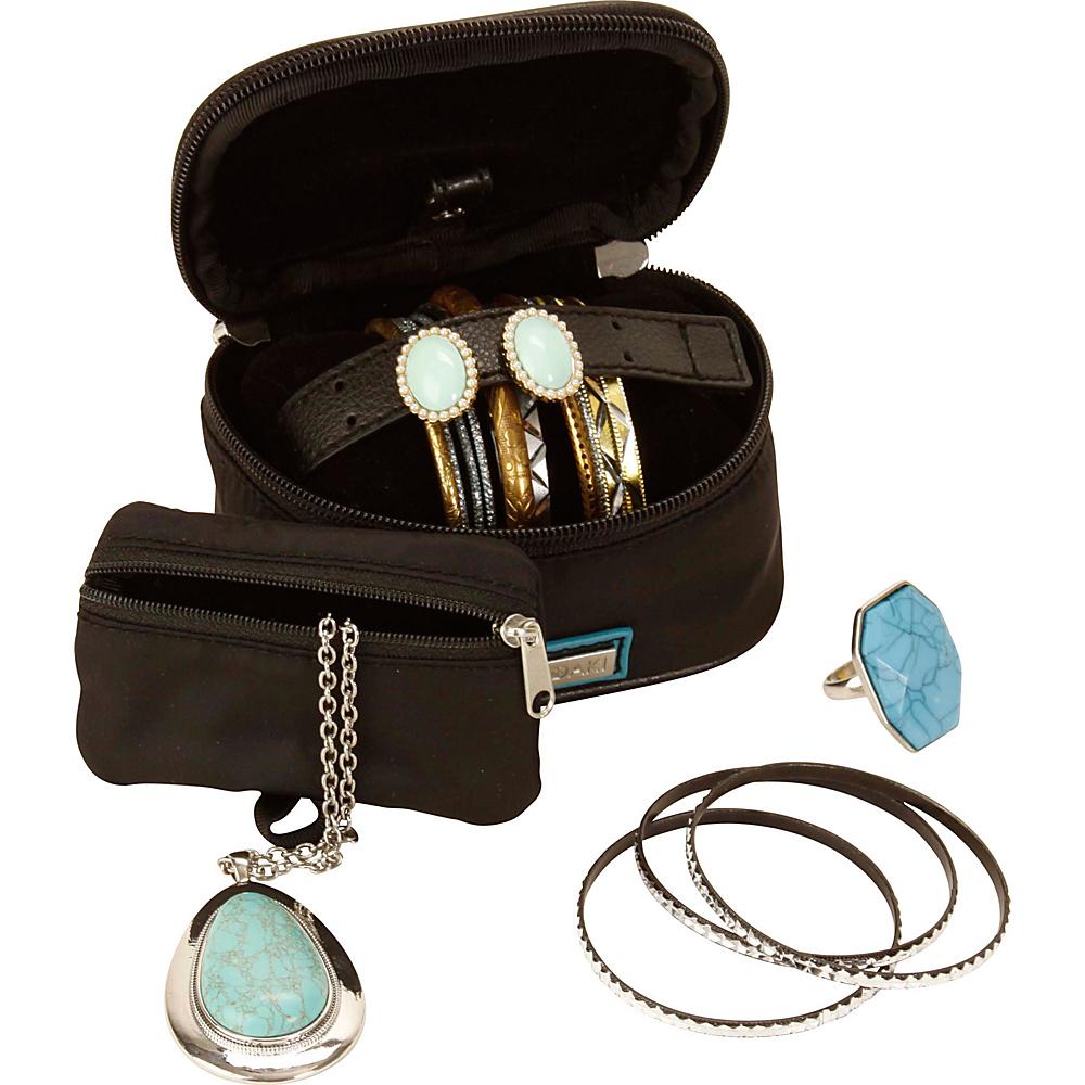 Hadaki Jewelry Train Case Fantasia - Hadaki Travel Organizers