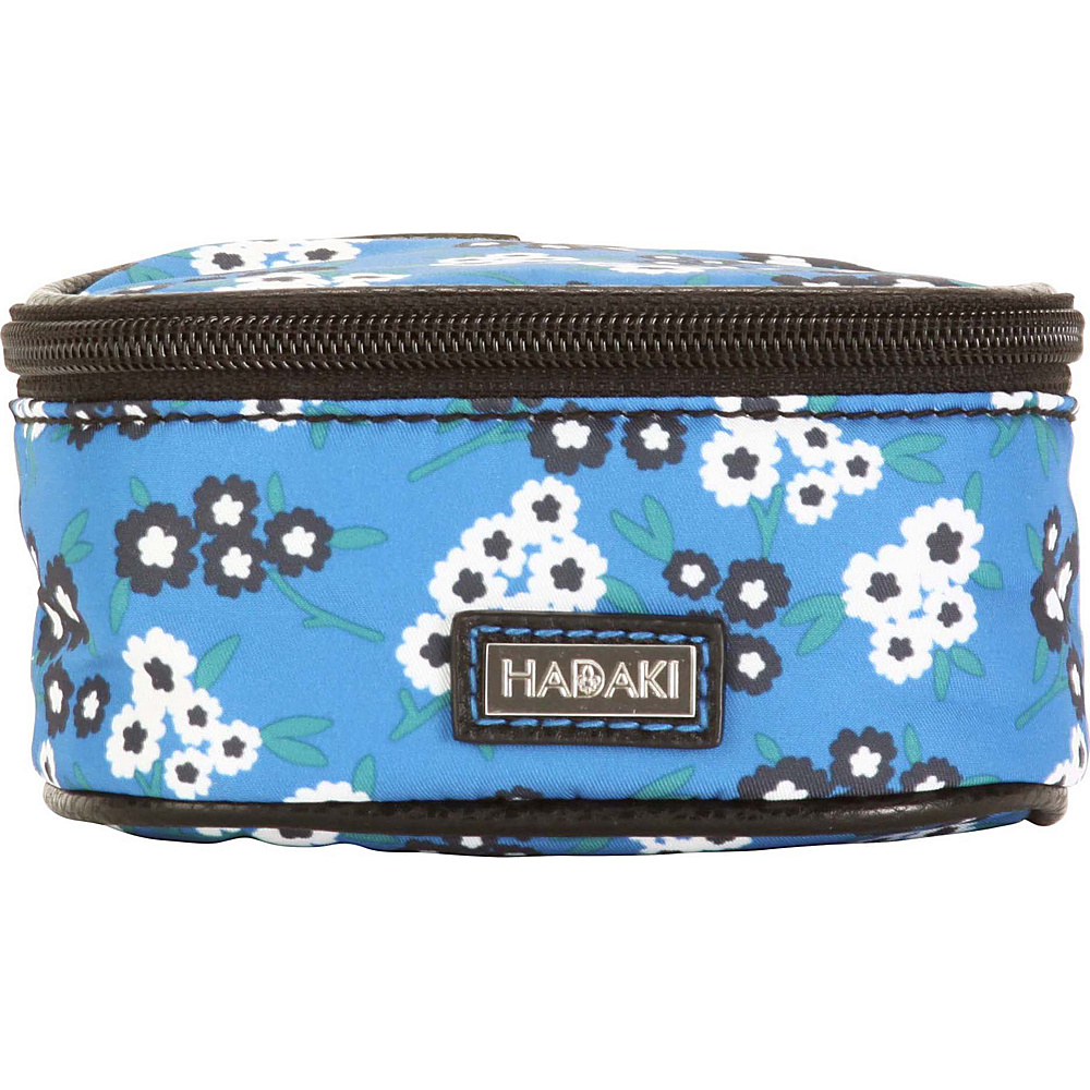 Hadaki Jewelry Train Case Fantasia Floral - Hadaki Travel Organizers - Travel Accessories, Travel Organizers