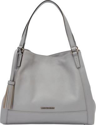Tignanello Urban Casual Shopper Frost - Tignanello Leather Handbags