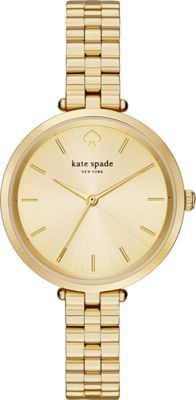 kate spade watches Holland Gold - kate spade watches Watches