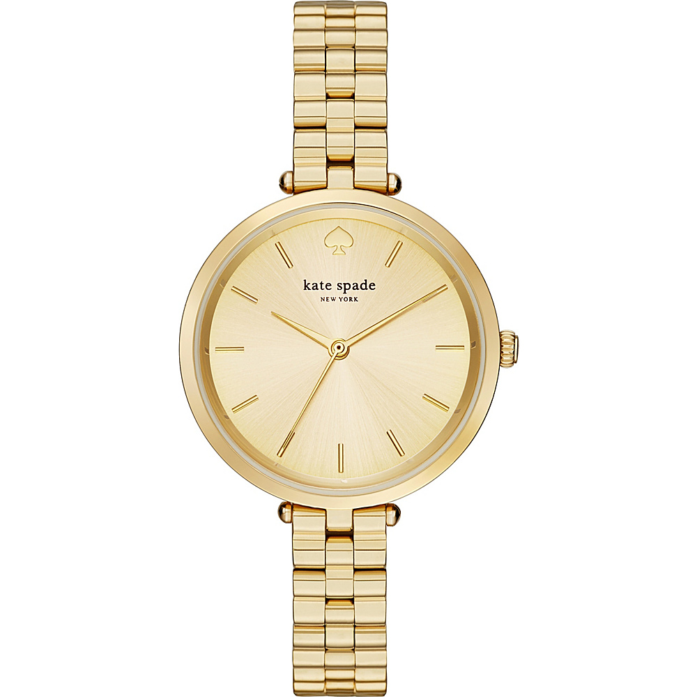 kate spade watches Holland Gold kate spade watches Watches