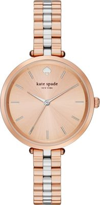 kate spade watches Holland Rose Gold - kate spade watches Watches