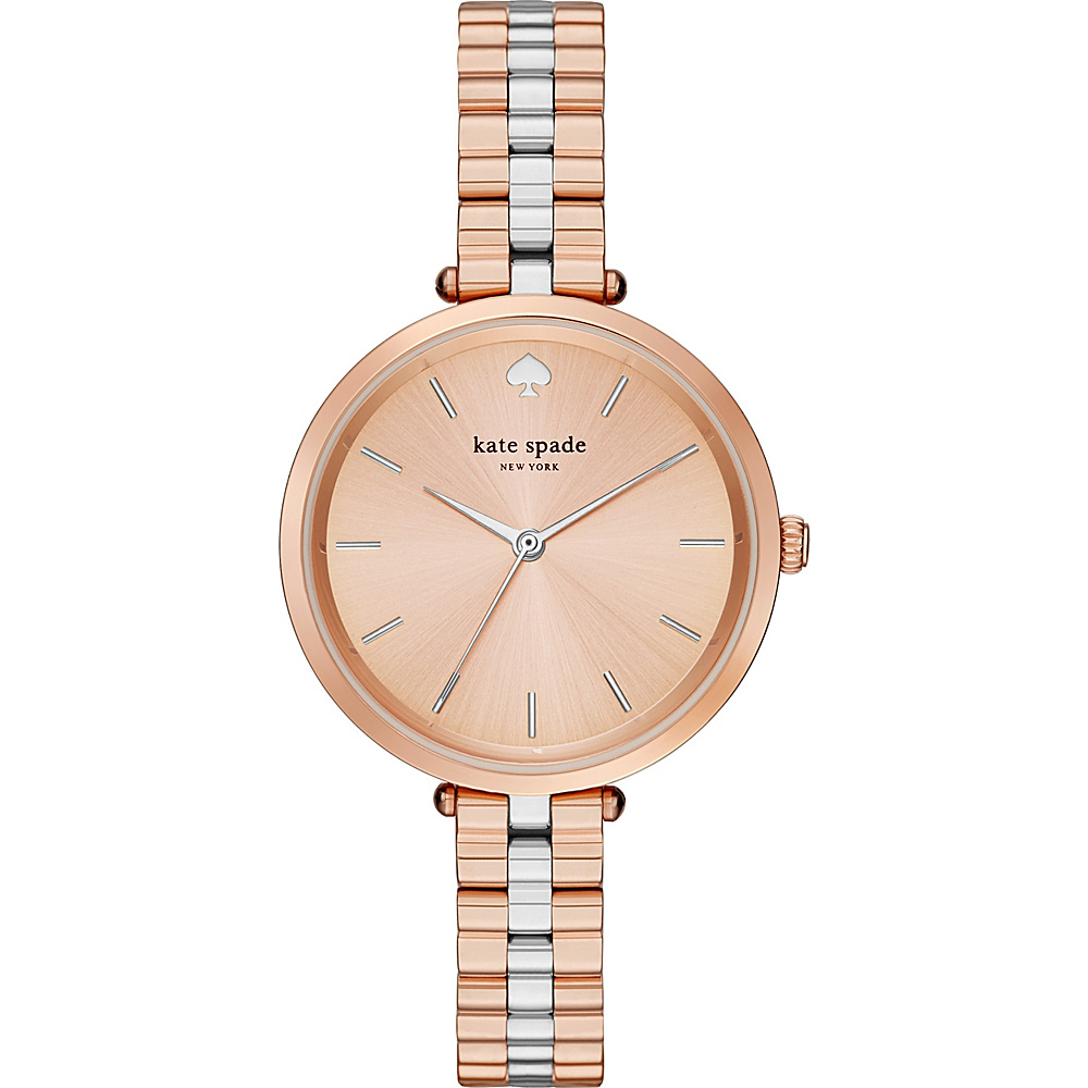 kate spade watches Holland Rose Gold kate spade watches Watches