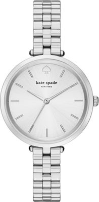 kate spade watches Holland Silver - kate spade watches Watches
