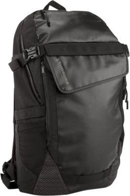 Timbuk2 Especial Medio Backpack Black - Timbuk2 Laptop Backpacks