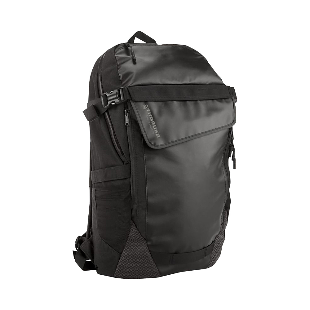 Timbuk2 Especial Medio Backpack Black Timbuk2 Laptop Backpacks