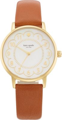 kate spade watches kate spade watches Metro Watch Brown - kate spade watches Watches