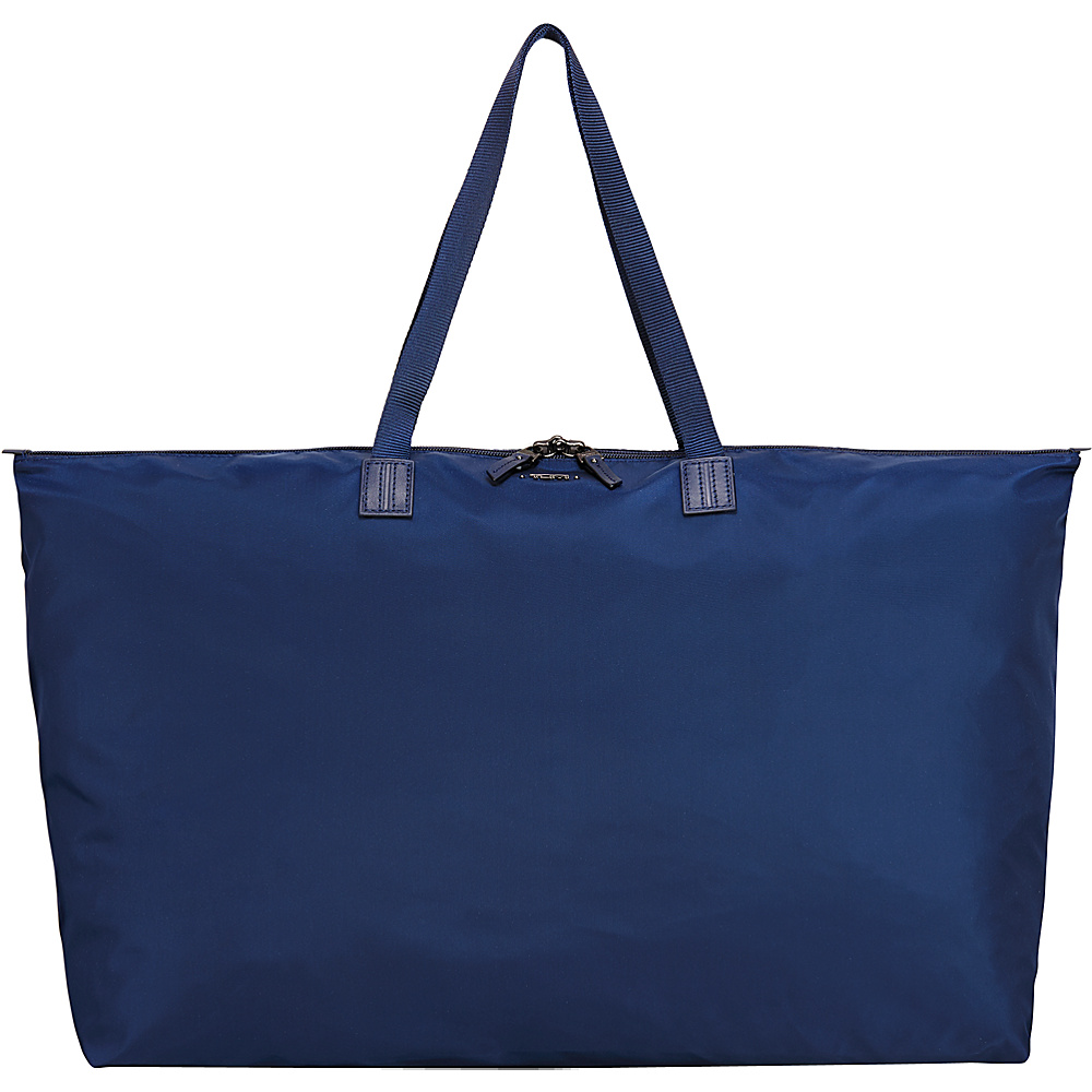Tumi Voyageur Just in Case Travel Duffel Indigo - Tumi Luggage Totes and Satchels