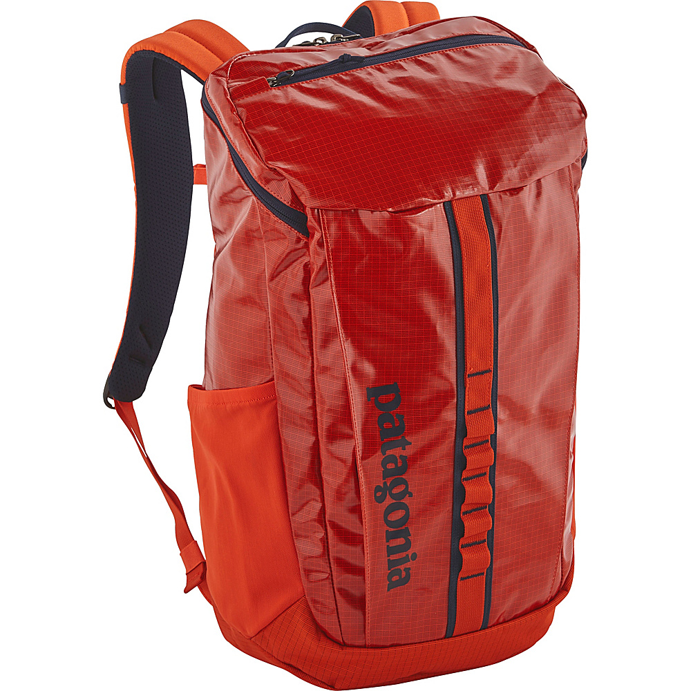 Patagonia Black Hole Pack 25L Paintbrush Red - Patagonia Laptop Backpacks - Backpacks, Laptop Backpacks