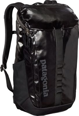 Patagonia Black Hole Pack 25L Black - Patagonia Laptop Backpacks