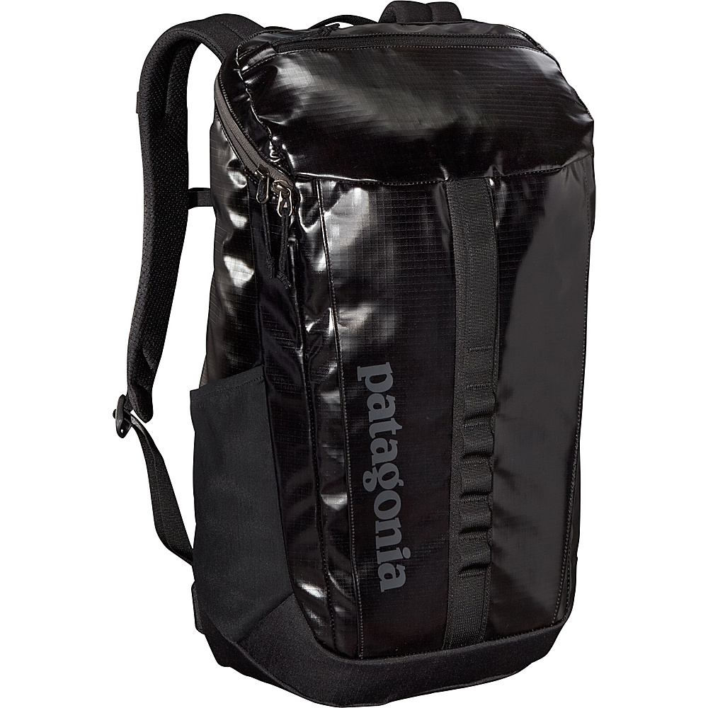 Patagonia Black Hole Pack 25L Black Patagonia Business Laptop Backpacks