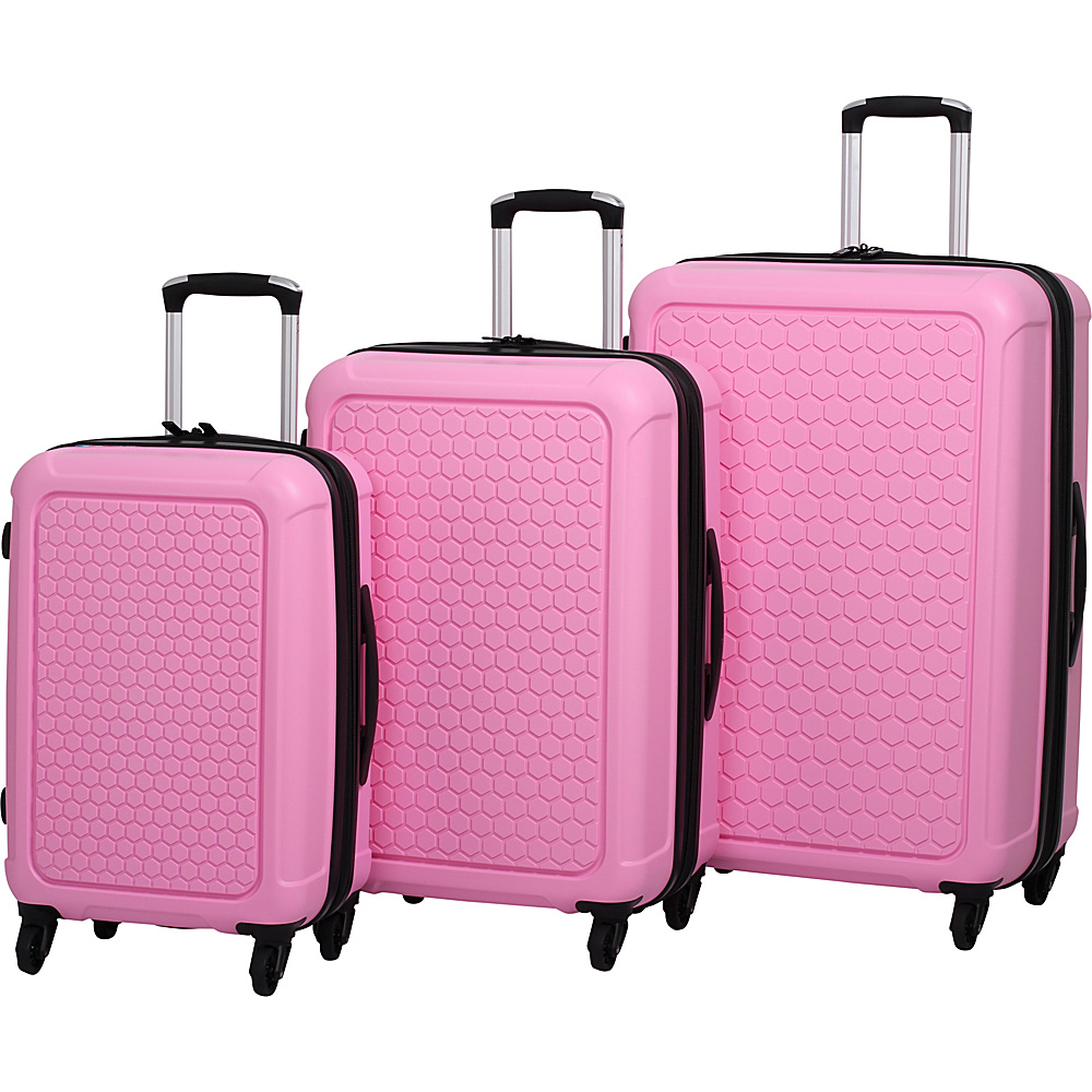 Pink It Luggage | Luggage And Suitcases
