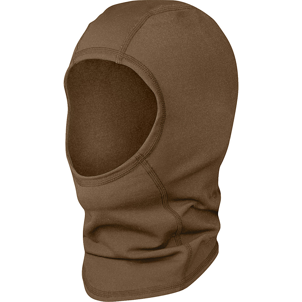 Outdoor Research Option Balaclava S/M - Coyote - Outdoor Research Hats/Gloves/Scarves - Fashion Accessories, Hats/Gloves/Scarves