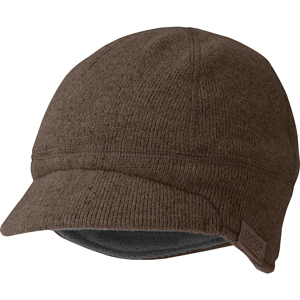 Outdoor Research Longhouse Cap  Kids M/L - Earth - Outdoor Research Hats/Gloves/Scarves - Fashion Accessories, Hats/Gloves/Scarves