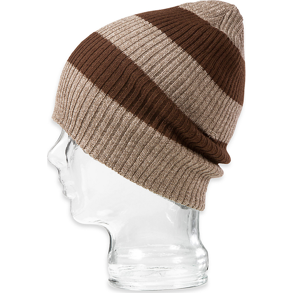 Outdoor Research Knotty Beanie One Size - Walnut/Earth – One Size - Outdoor Research Hats/Gloves/Scarves - Fashion Accessories, Hats/Gloves/Scarves