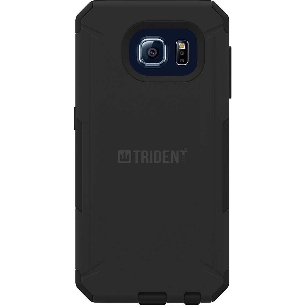 Trident Case Aegis Phone Case for Samsung Galaxy S6 Black Trident Case Electronic Cases