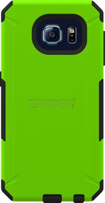 Trident Case Aegis Phone Case for Samsung Galaxy S6 Green - Trident Case Electronic Cases