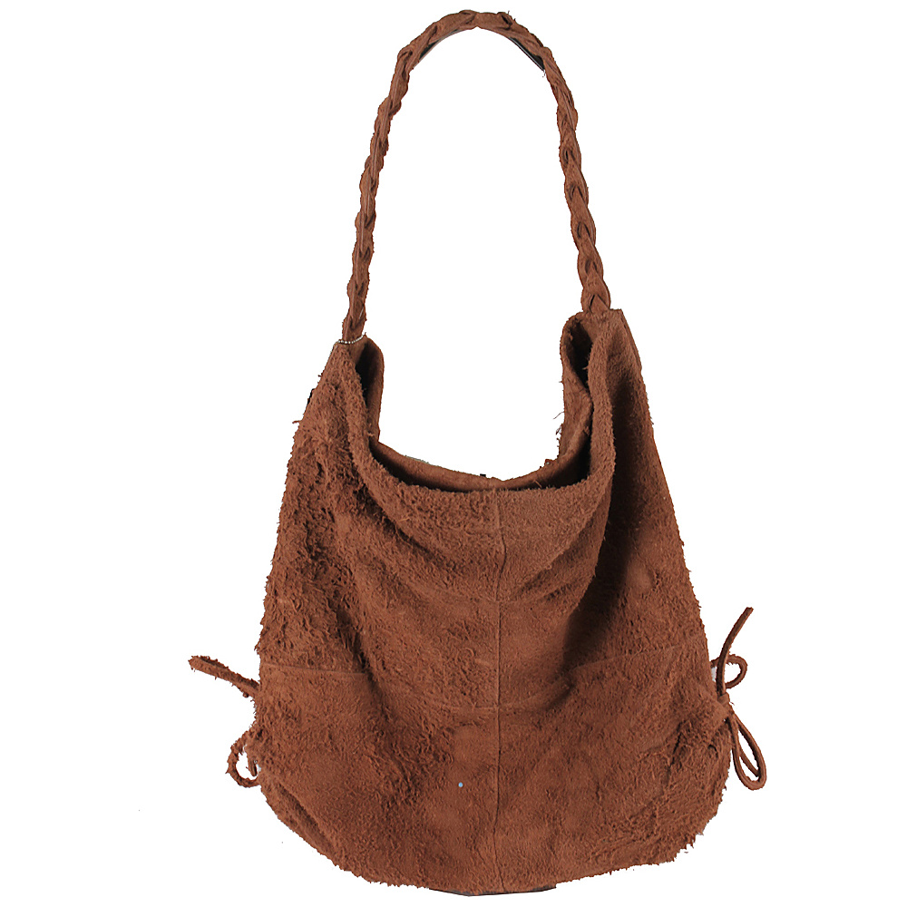 Latico Leathers Leonard Tote Brown - Latico Leathers Leather Handbags - Handbags, Leather Handbags
