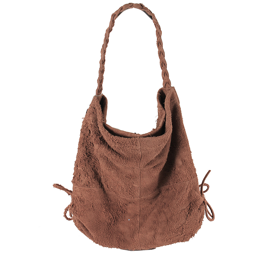 Latico Leathers Leonard Tote Mushroom - Latico Leathers Leather Handbags - Handbags, Leather Handbags