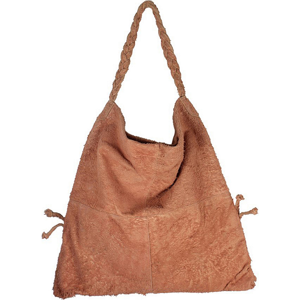 Latico Leathers Leonard Tote Blush - Latico Leathers Leather Handbags - Handbags, Leather Handbags