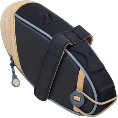 Detours Wedgie Seat Bag - Large Black - Detours Other Sports Bags