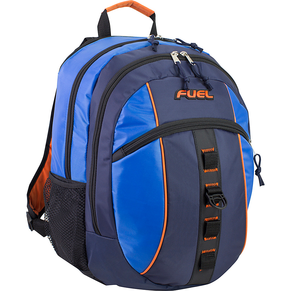 Fuel Active Backpack Royal Blue Fuel Everyday Backpacks