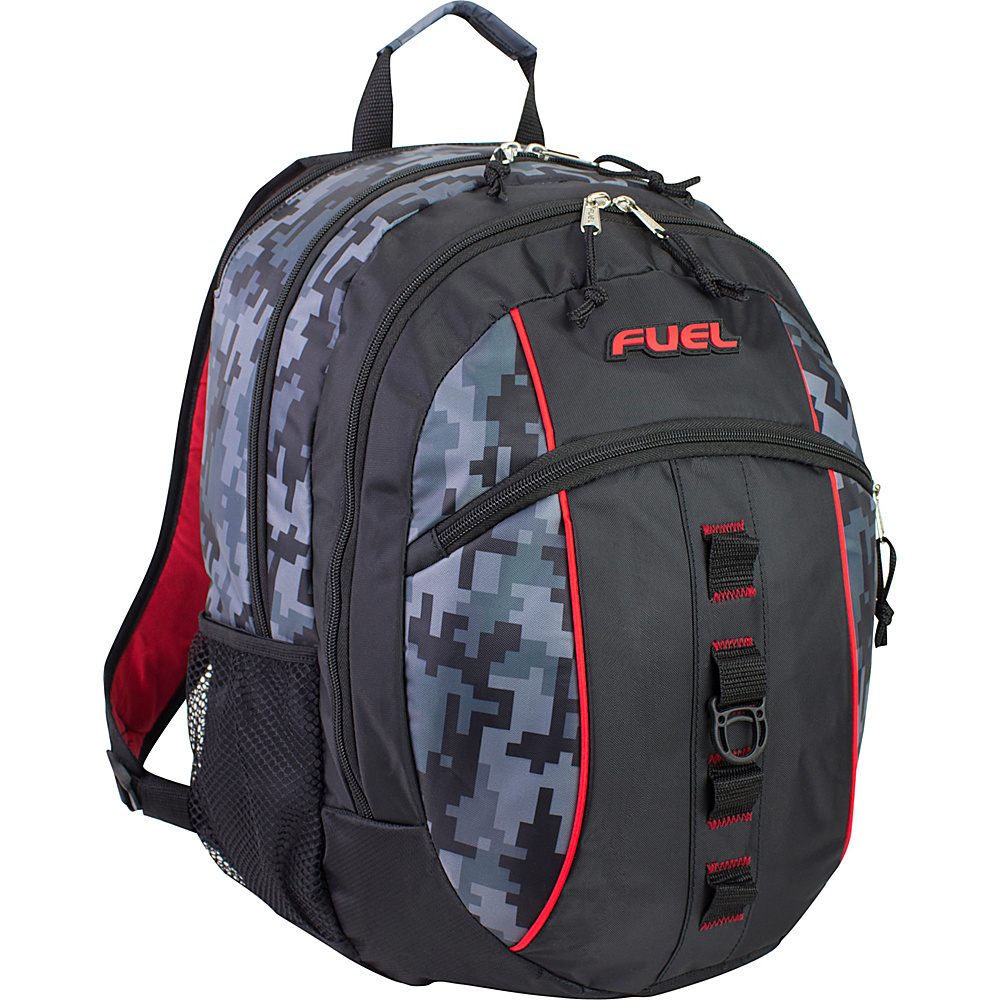 Fuel Active Backpack Digital Camo Fuel Everyday Backpacks