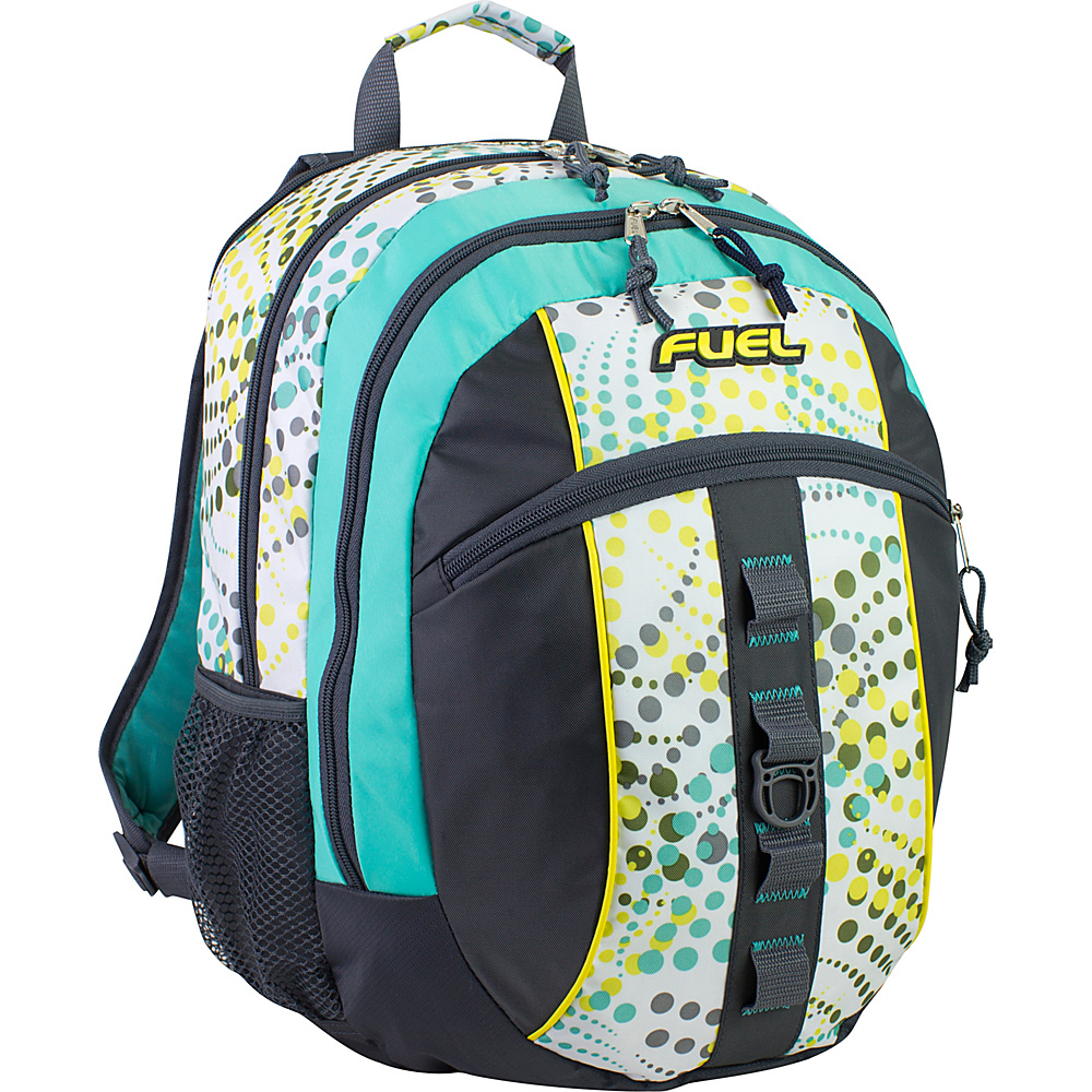 Fuel Active Backpack Wild Dots Fuel Everyday Backpacks