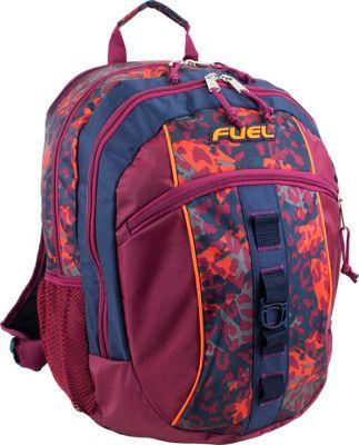 Fuel Active Backpack Cheetah - Fuel Everyday Backpacks