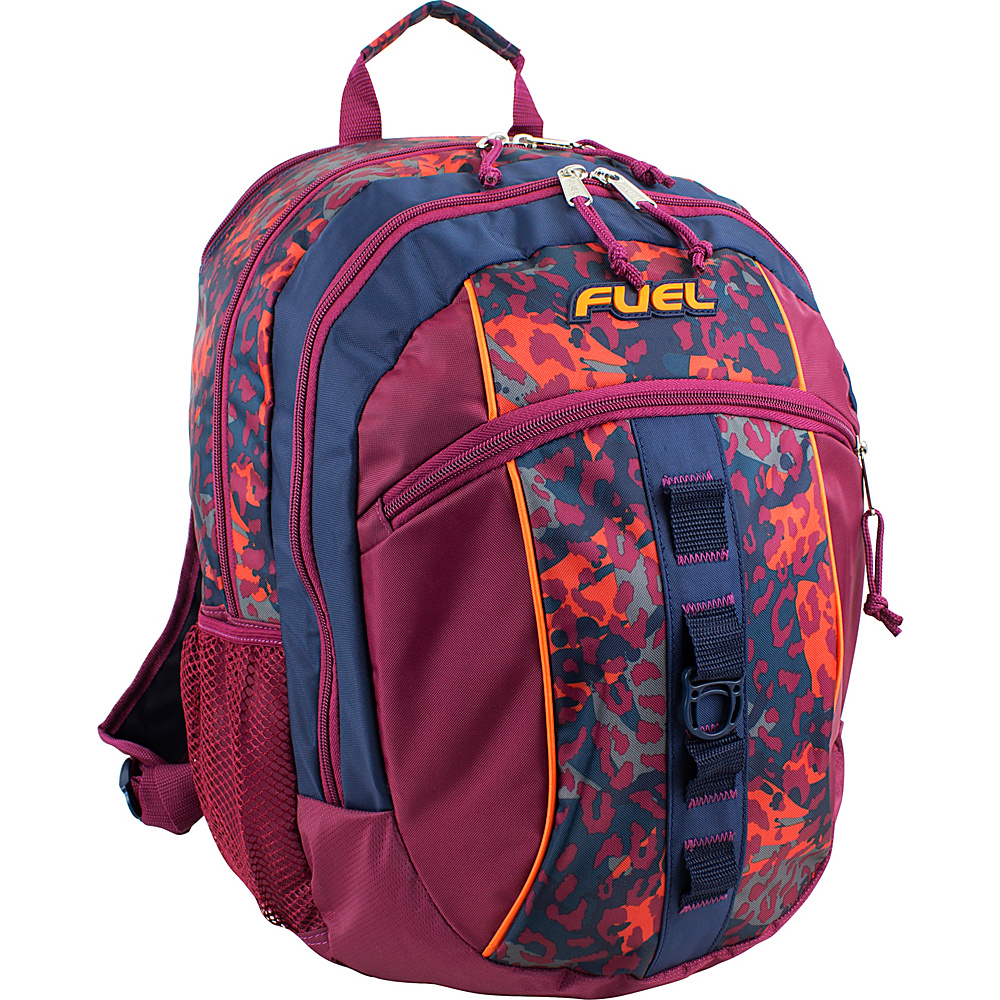 Fuel Active Backpack Cheetah Fuel Everyday Backpacks