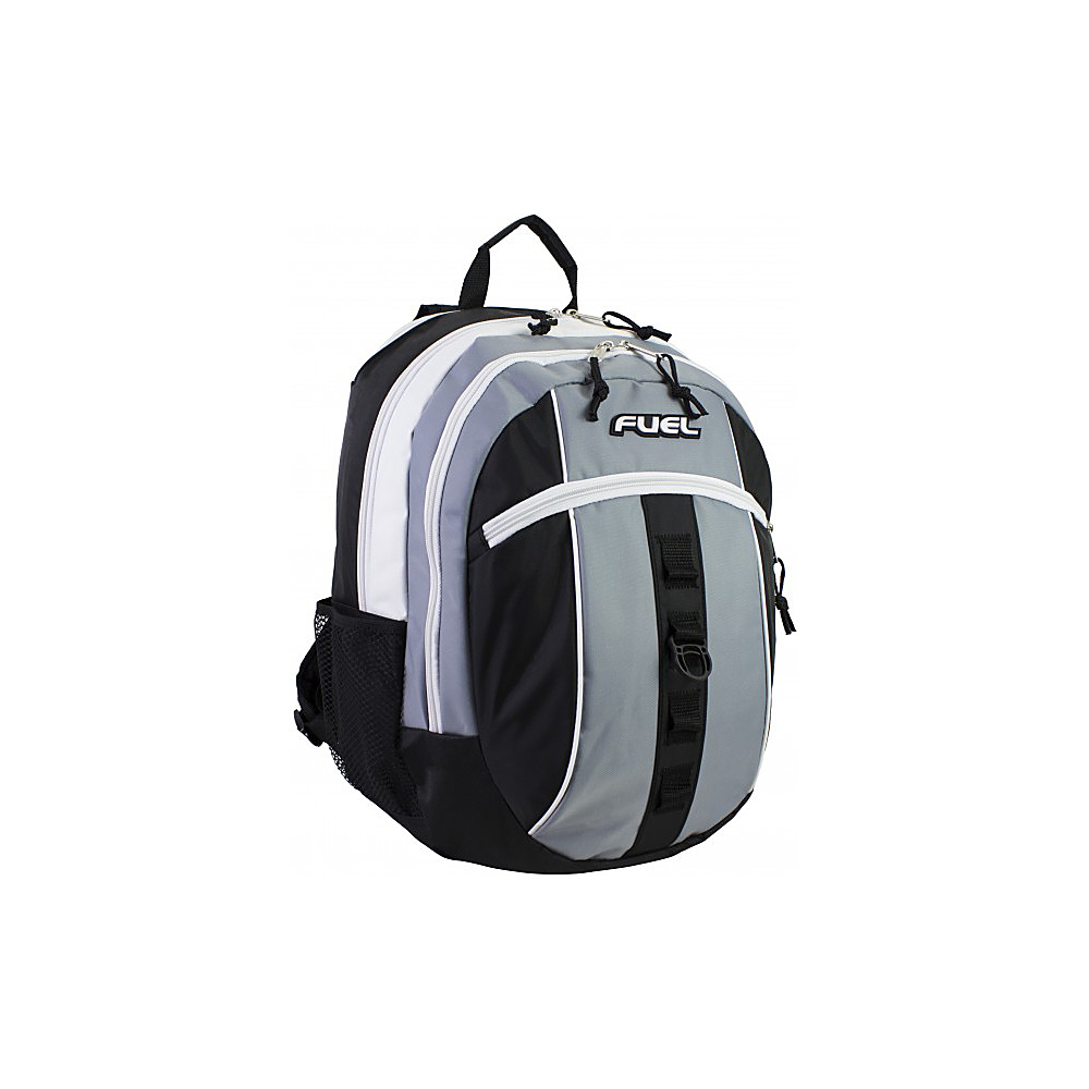 Fuel Active Backpack Steel Fuel Everyday Backpacks