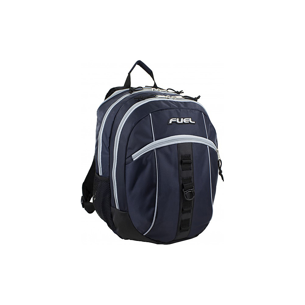 Fuel Active Backpack Navy Fuel Everyday Backpacks