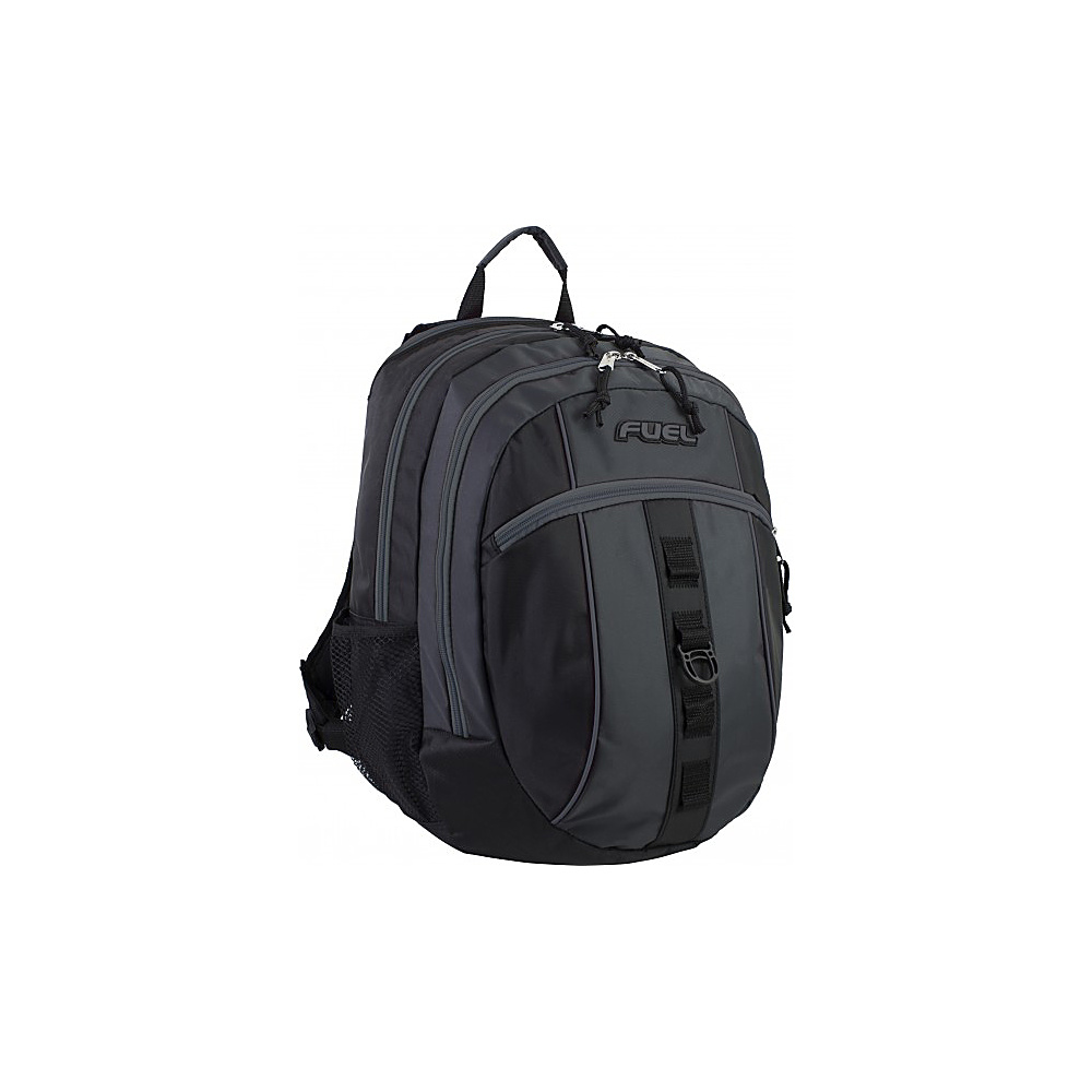 Fuel Active Backpack Black Fuel Everyday Backpacks